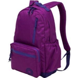 Converse Go Backpack Pure Tea Magenta AUTHENTIC